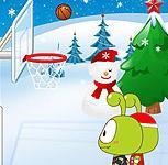 豆娃街头篮球2圣诞版