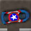 超级英雄赛车