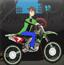 少年骇客摩托比赛