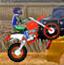 特技摩托车