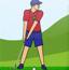 挑战高尔夫