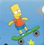 巴特特技滑滑板