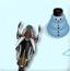 北极摩托驾驶
