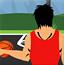 篮球投篮训练