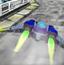 3D太空战斗机