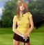 高尔夫推洞练习