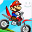 马里奥摩托车越野赛2