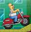 辛普森的摩托车