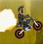 炸弹摩托车