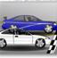 GT赛车V3