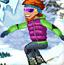 超极限滑雪