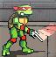 忍者神龟双重出击