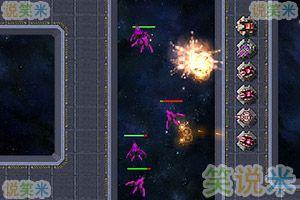 宇宙机甲塔防2