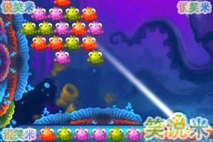 海藻泡泡龙