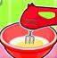 学做奶油布丁