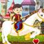 骑士救公主