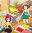 女孩的水果店