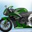 组装摩托CBR600