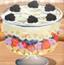 水果乳脂松糕