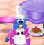 纽约企鹅餐厅