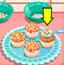 美味南瓜松饼