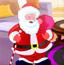 装饰圣诞节房间