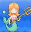 美人鱼的深海