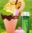 奶油冰淇林