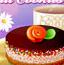 制作美味的蛋糕