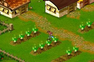 艾拉的农场