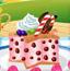 香香冰淇淋蛋糕