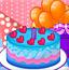 独特生日蛋糕