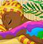 非洲彩虹SPA