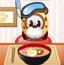 动物宝贝餐厅