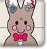 可爱兔兔饼干