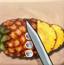 营养水果拼盘
