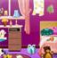 小盆友的卧室