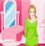 布置化妆室
