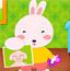 会说话的卡卡兔