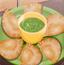 墨西哥酥皮饺子