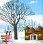 冬天的家园