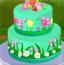 春天的蛋糕