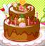 美味的大蛋糕