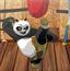 功夫熊猫练武场