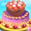 惊喜大蛋糕