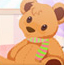 教你制作泰迪小熊