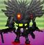 设计机器人战士