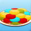 缤纷小甜饼