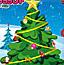 2012圣诞树装饰