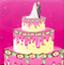 婚礼蛋糕装饰